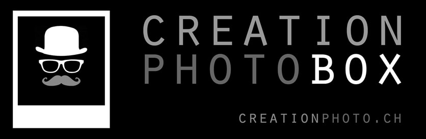 La creationphotoBox +Pack Web